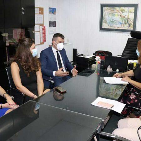 Министар Зоран Ђорђевић: Детету што пре да се обезбеди старатељ
