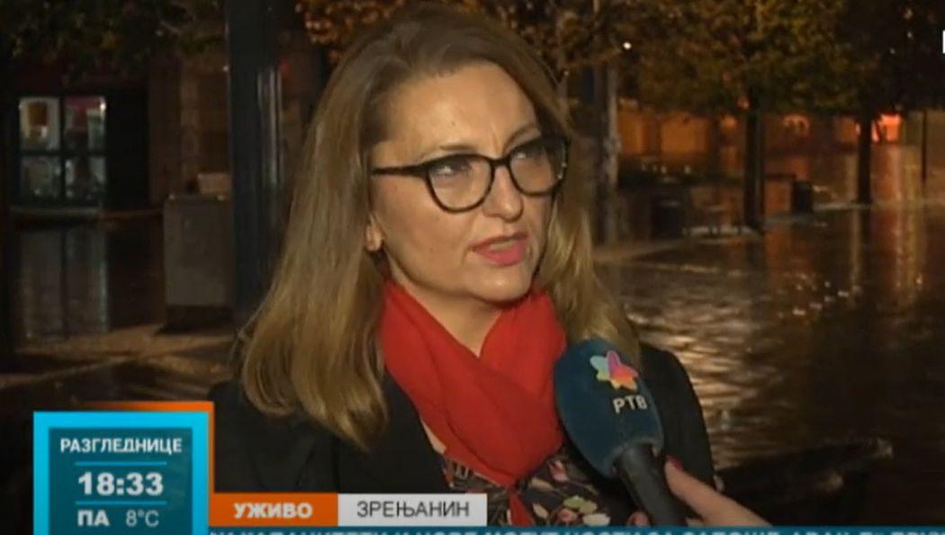 59 година ЦСР Зренјанин - РТВ Војводина