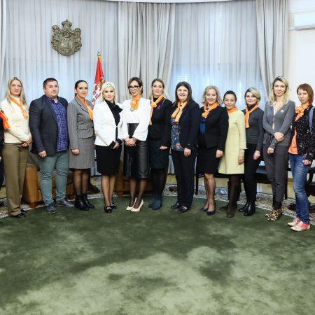 16 дана активизма у борби против насиља над женама – 27.11.2019.